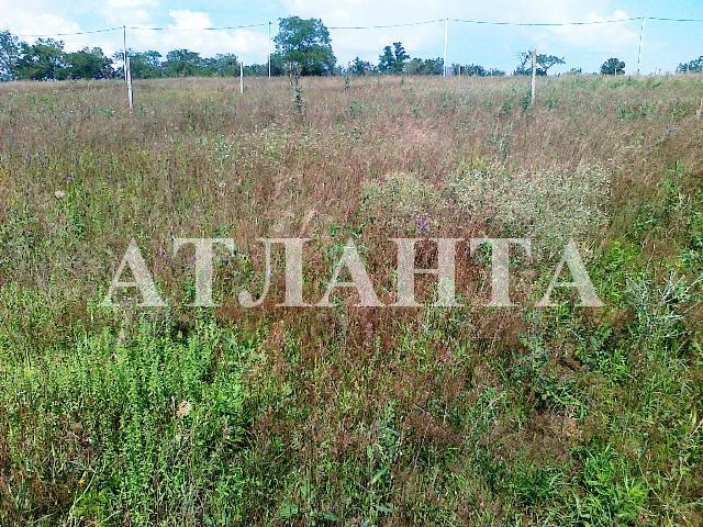 Продается земельный участок на ул. Украинки Леси — 8 000 у.е.