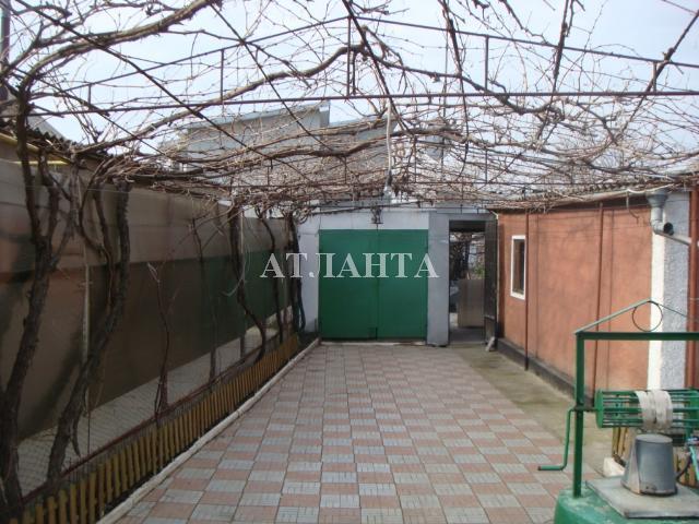 Продается дом на ул. Октябрьская — 45 000 у.е.