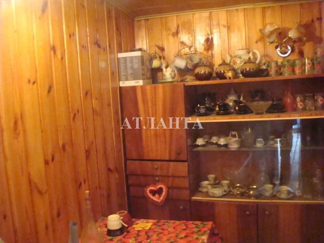 Продается дом на ул. Октябрьская — 45 000 у.е. (фото №3)