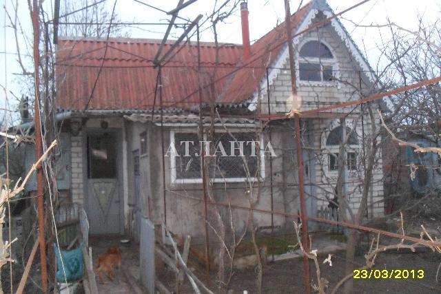 Продается дача на ул. 34-Я Линия — 28 000 у.е. (фото №8)