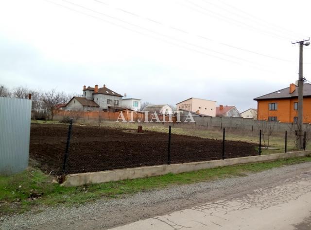 Продается земельный участок на ул. Радостная — 42 000 у.е.