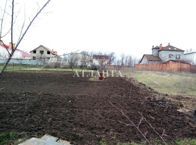 Продается земельный участок на ул. Радостная — 42 000 у.е. (фото №4)
