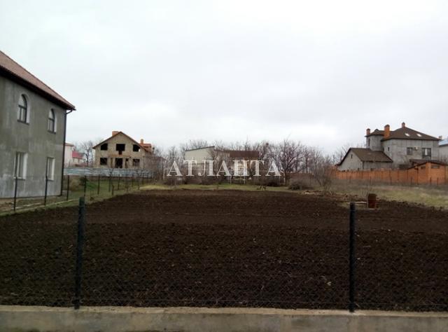 Продается земельный участок на ул. Радостная — 42 000 у.е. (фото №5)
