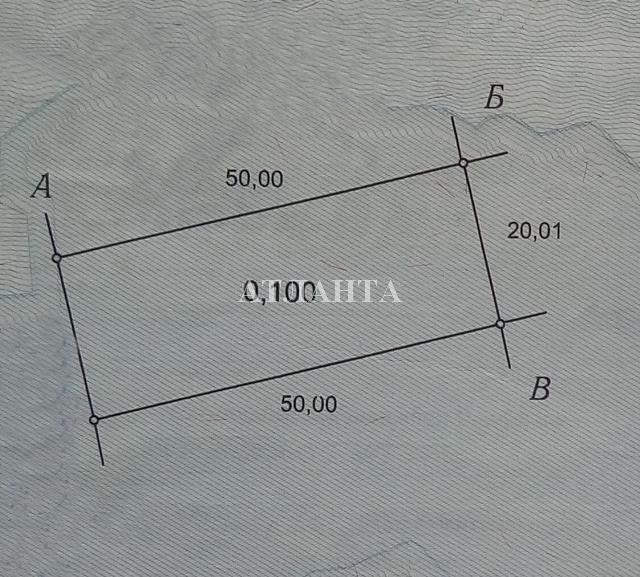 Продается земельный участок на ул. Радостная — 42 000 у.е. (фото №6)