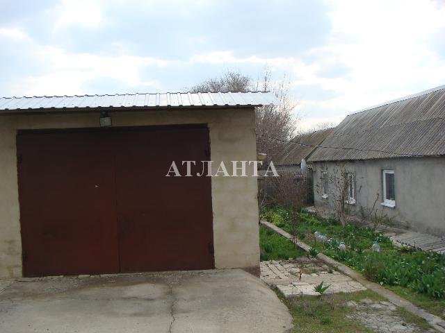 Продается дом на ул. Гайдара — 48 000 у.е. (фото №7)