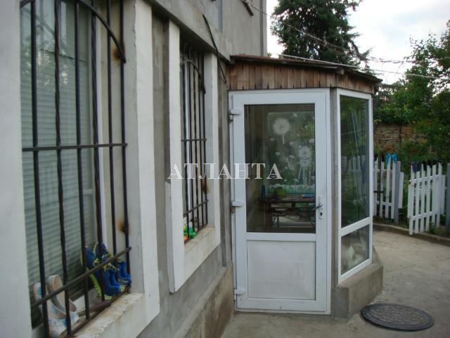 Продается дача на ул. Центральная — 85 000 у.е. (фото №6)