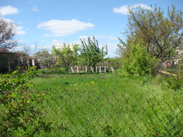 Продается земельный участок на ул. Радостная — 20 000 у.е.