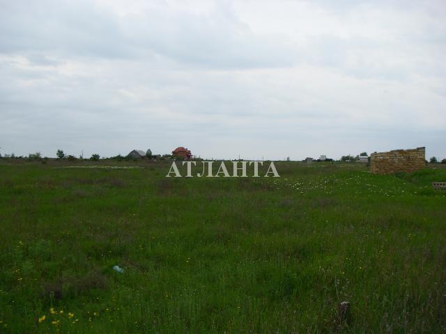 Продается земельный участок на ул. Котляревского — 6 500 у.е.