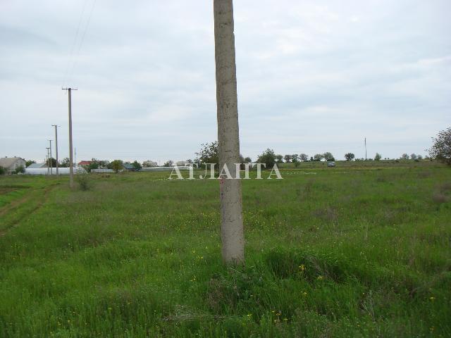 Продается земельный участок на ул. Котляревского — 6 500 у.е. (фото №2)
