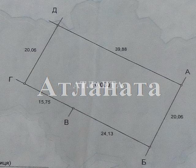 Продается земельный участок на ул. 2944 — 10 000 у.е.