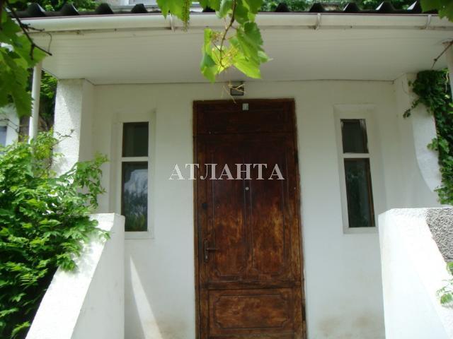 Продается дом на ул. Шевченко — 99 000 у.е.
