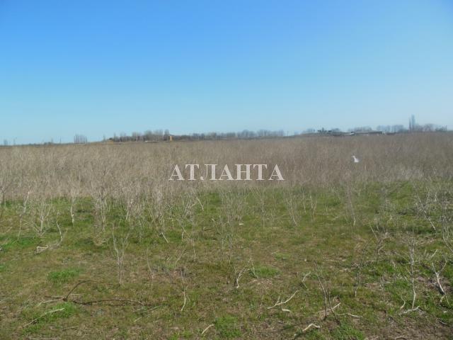 Продается земельный участок на ул. Гранитная — 16 000 у.е.