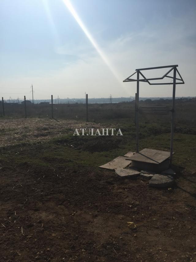Продается земельный участок на ул. Майский Пер. — 7 000 у.е. (фото №3)