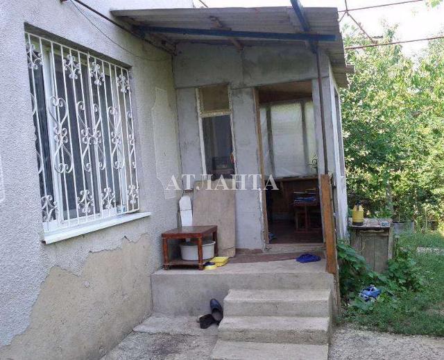 Продается дача на ул. 1-Я Линия — 38 000 у.е. (фото №4)