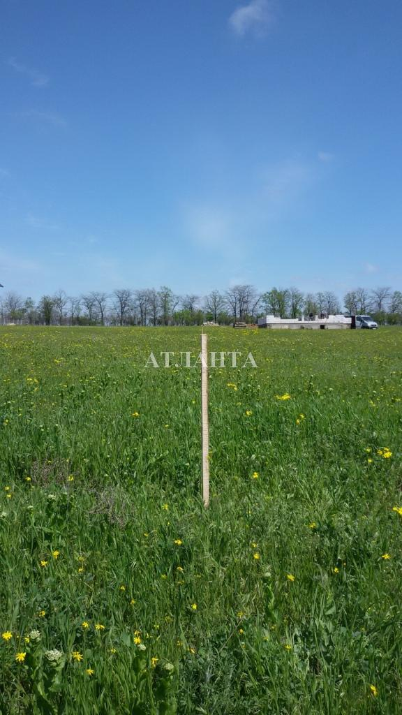 Продается земельный участок на ул. Яблоневая — 32 000 у.е. (фото №3)