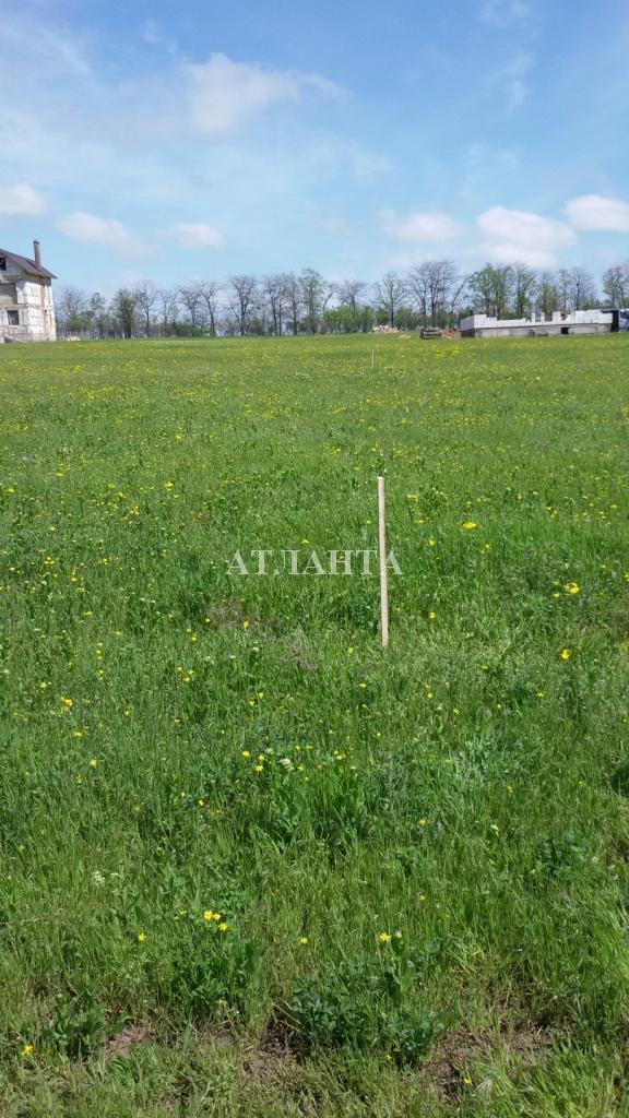 Продается земельный участок на ул. Яблоневая — 32 000 у.е. (фото №7)