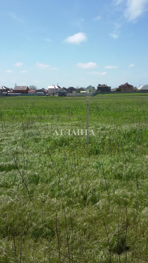 Продается земельный участок на ул. Яблоневая — 15 000 у.е. (фото №3)