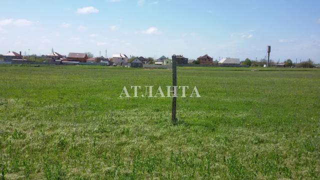 Продается земельный участок на ул. Яблоневая — 15 000 у.е. (фото №6)