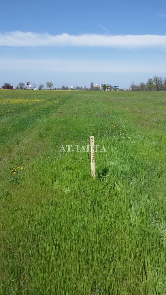 Продается земельный участок на ул. Цветочная — 12 000 у.е. (фото №3)