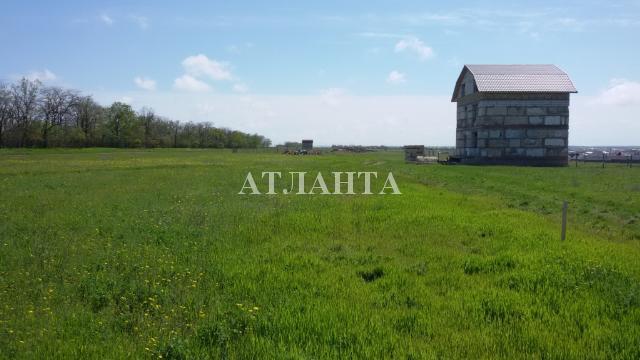 Продается земельный участок на ул. Цветочная — 12 000 у.е. (фото №4)