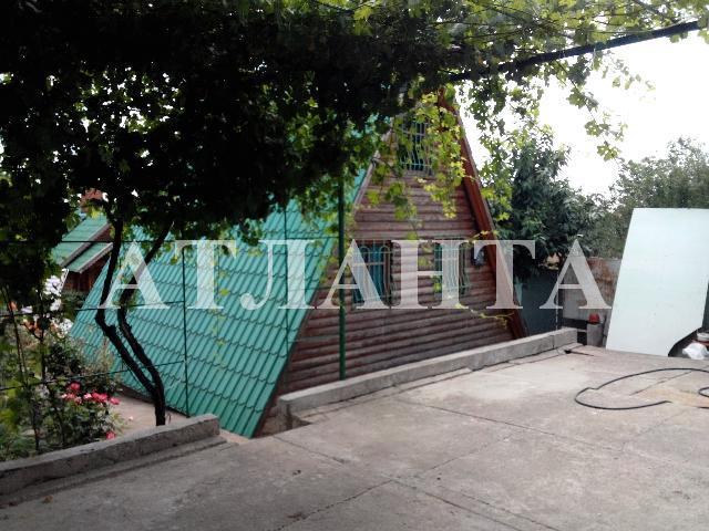 Продается дом на ул. Дерибасовская — 35 000 у.е.