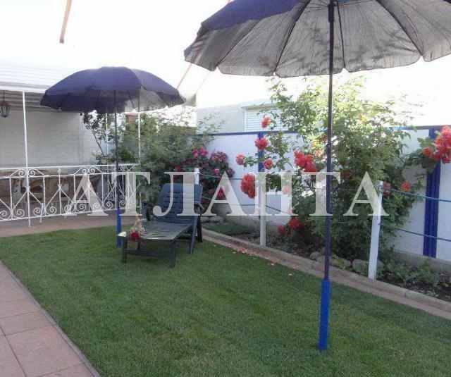 Продается дом на ул. 2-Я Линия — 119 000 у.е.