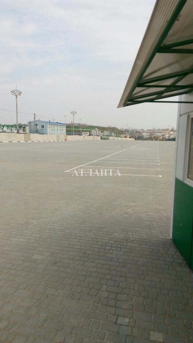 Продается земельный участок на ул. Массив № 16 — 2 500 000 у.е.