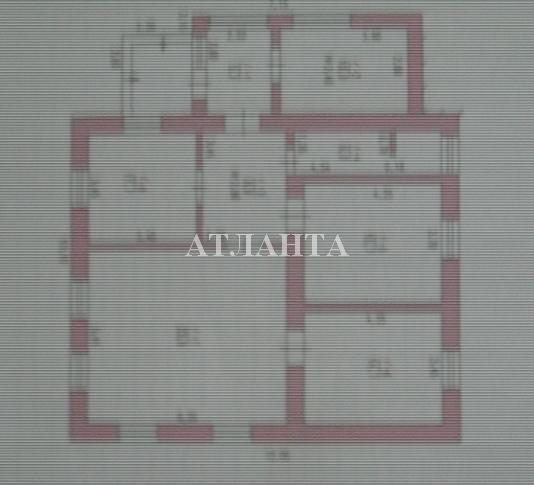 Продается дом на ул. Садовый Пер. — 57 000 у.е. (фото №4)