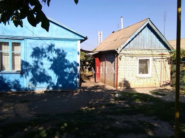 Продается дом на ул. Садовая — 25 000 у.е.