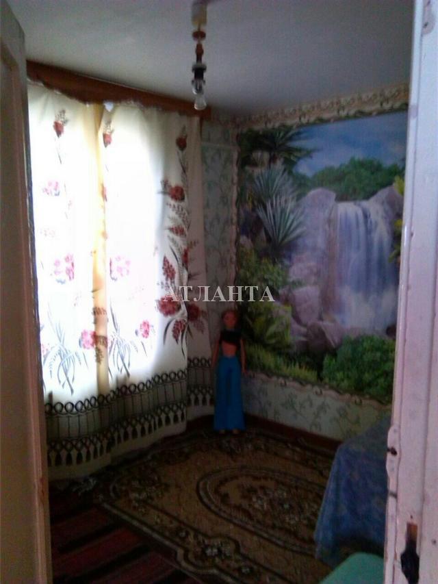 Продается дом на ул. Садовая — 25 000 у.е. (фото №2)