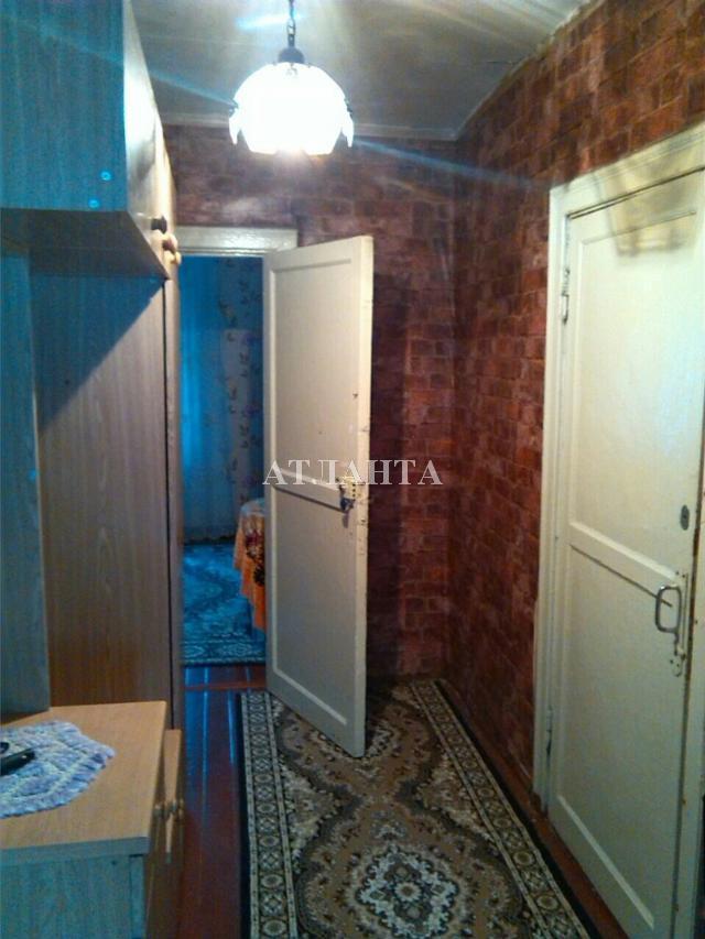 Продается дом на ул. Садовая — 25 000 у.е. (фото №5)