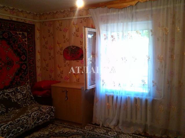 Продается дом на ул. Садовая — 25 000 у.е. (фото №8)