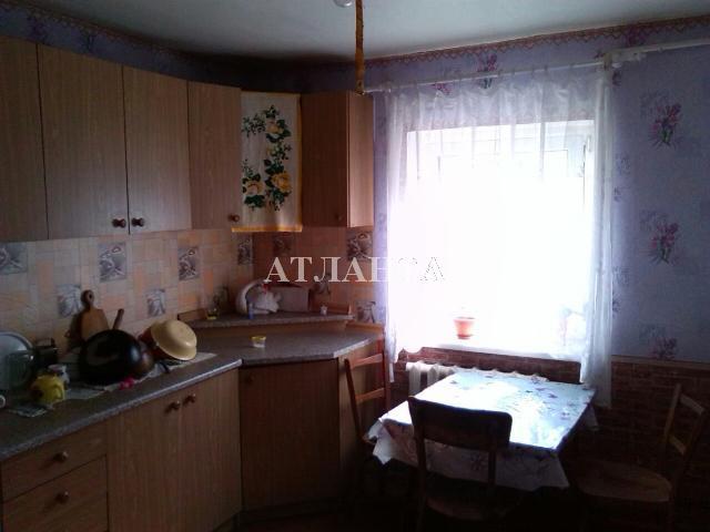Продается дом на ул. Садовая — 25 000 у.е. (фото №15)