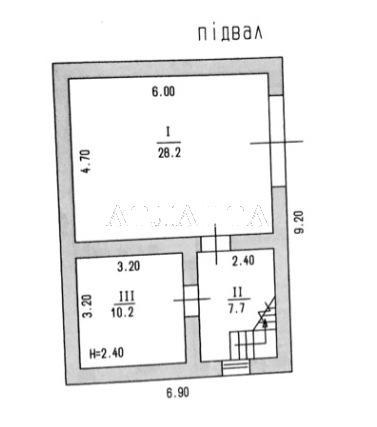 Продается дача на ул. 5-Я Линия — 52 000 у.е. (фото №14)