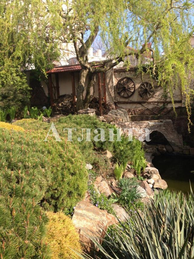 Продается дом на ул. Кордонный Пер. — 1 999 000 у.е. (фото №13)