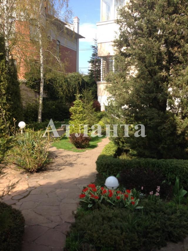 Продается дом на ул. Кордонный Пер. — 1 999 000 у.е. (фото №14)