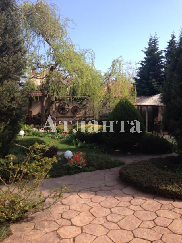 Продается дом на ул. Кордонный Пер. — 1 999 000 у.е. (фото №16)