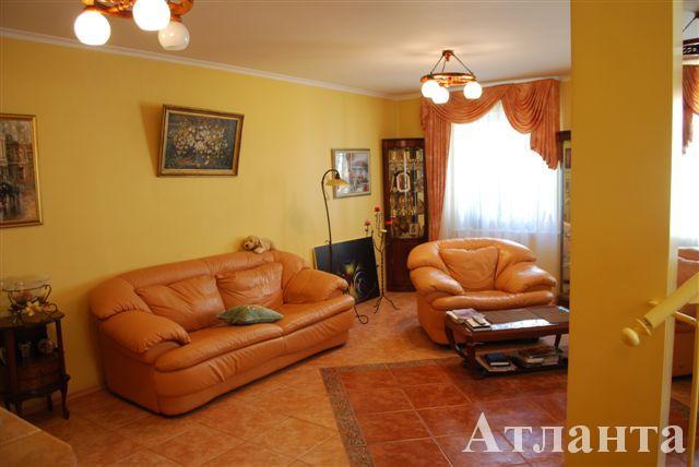 Продается дом на ул. Абрикосовая — 450 000 у.е.