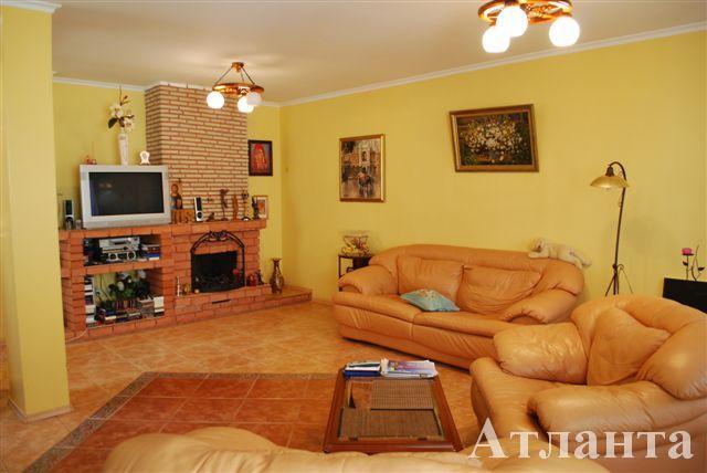 Продается дом на ул. Абрикосовая — 450 000 у.е. (фото №2)