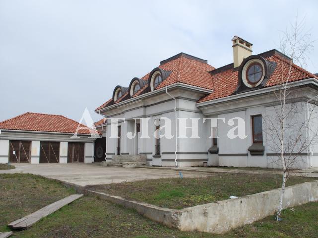 Продается дом на ул. Бризовая — 800 000 у.е.