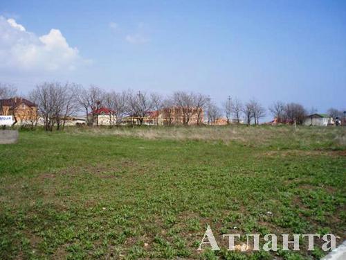 Продается земельный участок на ул. Береговая — 180 000 у.е.