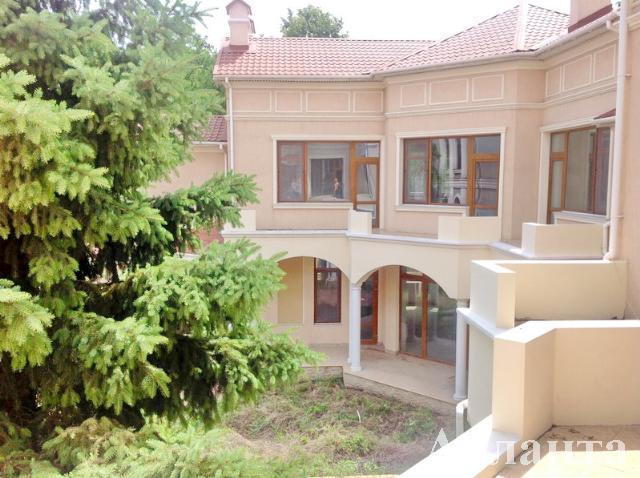 Продается дом на ул. Авдеева-Черноморского — 350 000 у.е.