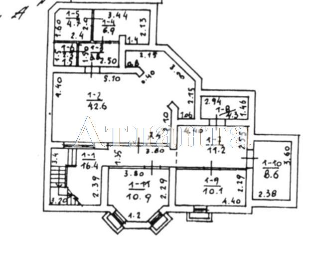 Продается дом на ул. Авдеева-Черноморского — 350 000 у.е. (фото №8)