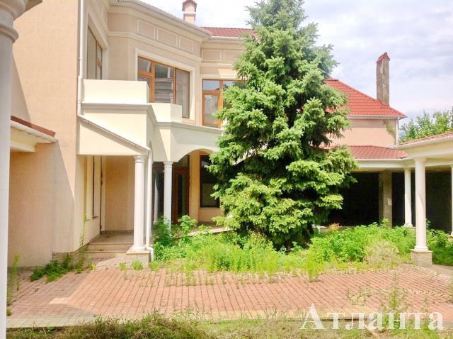 Продается дом на ул. Авдеева-Черноморского — 470 000 у.е.