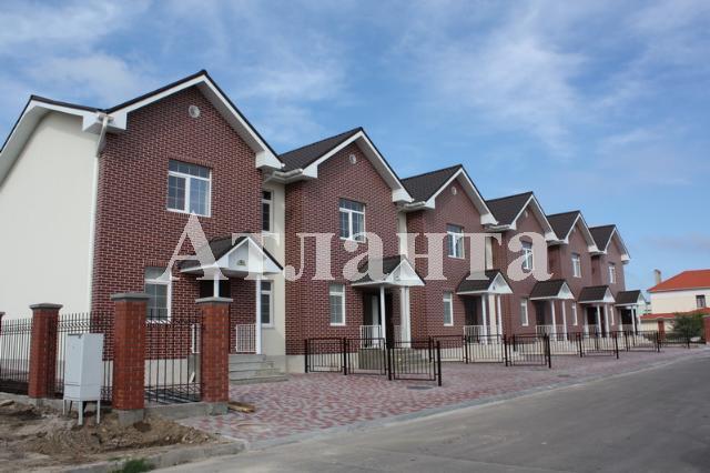 Продается дом на ул. Бризовая — 135 000 у.е.