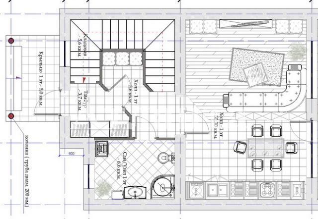 Продается дом на ул. Бризовая — 135 000 у.е. (фото №3)