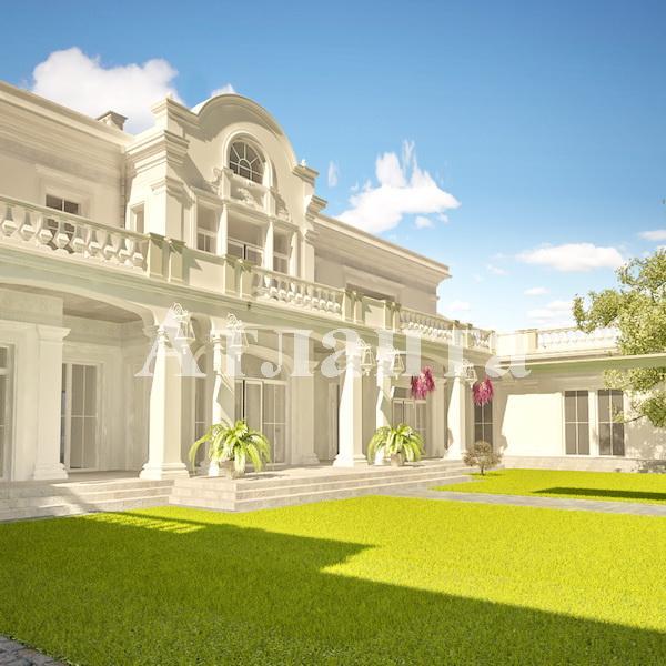 Продается земельный участок на ул. Маячный Пер. — 1 500 000 у.е.