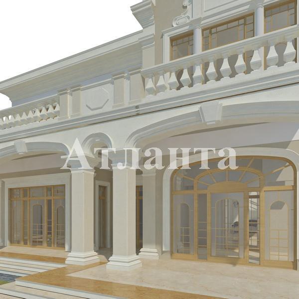 Продается земельный участок на ул. Маячный Пер. — 1 500 000 у.е. (фото №6)