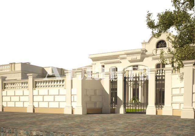 Продается земельный участок на ул. Маячный Пер. — 1 500 000 у.е. (фото №7)