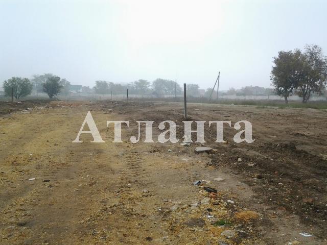 Продается земельный участок на ул. Миндальная — 58 500 у.е.